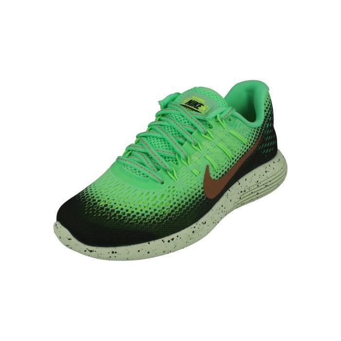 best cheap 118f9 20e71 Nike Femme Lunarglide 8 Shield Femme Running Trainers 849569 Sneakers  Chaussures 300