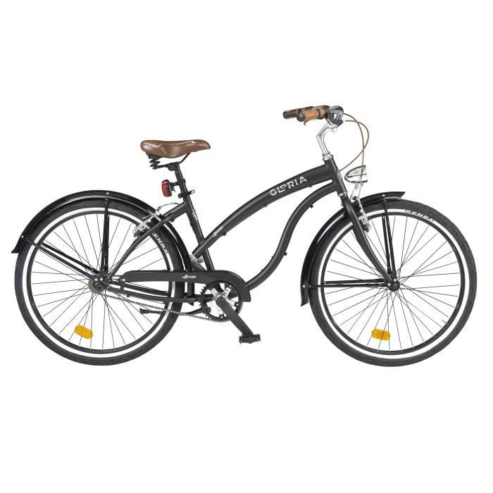 "Bicyclette Image bicyclette 26 ""cruiser gloria 1 speed - prix pas cher - cdiscount"