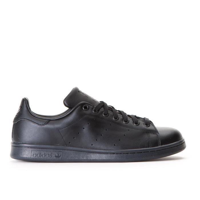 adidas stan smith montant noir