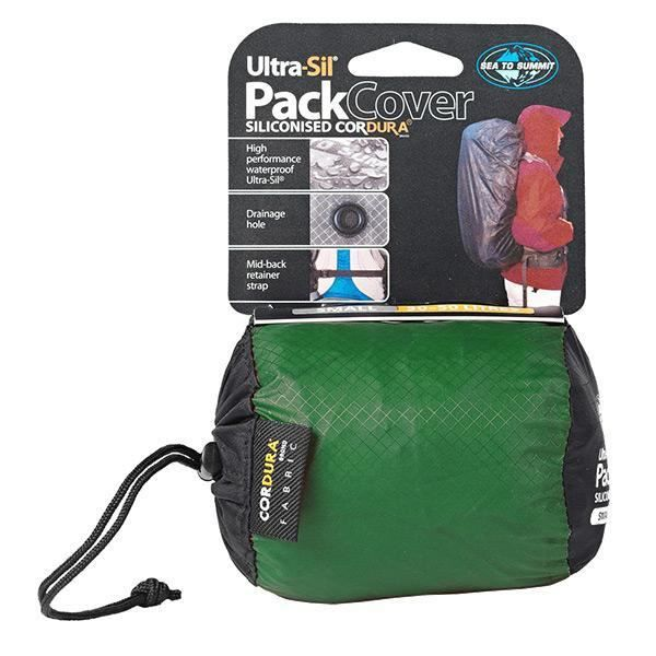 Sacs à dos et bagages Housses de pluie  Sea To Summit Ultrasil Pack Cover Small 30 To 50l