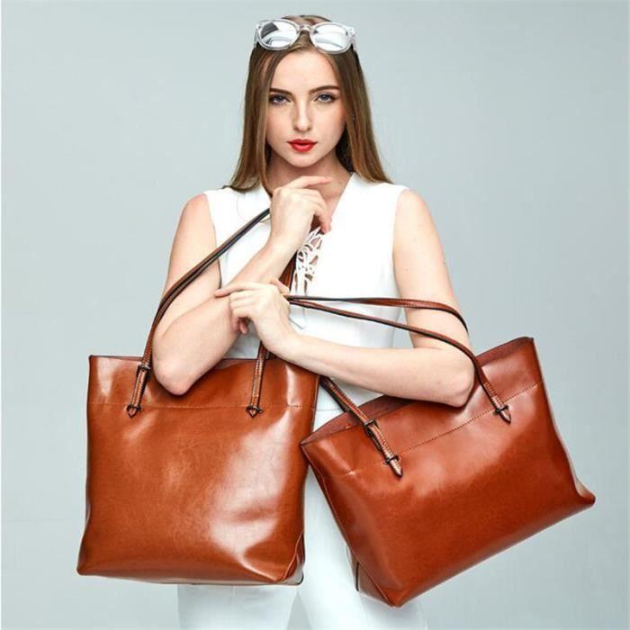 sac cuir femme sac a bandouliere femme meilleure qualité sacs à main de luxe femmes sacs designer Sacs À Main Femmes Célèbres