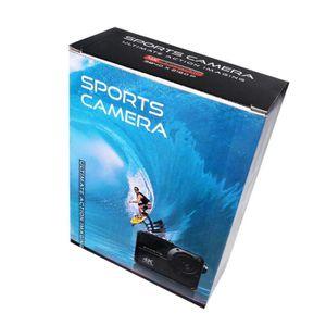 CAMÉRA SPORT New Full HD 4K grand-angle WIFI action caméscope a