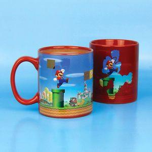 BOL - MUG - MAZAGRAN Mug Nintendo - Mario