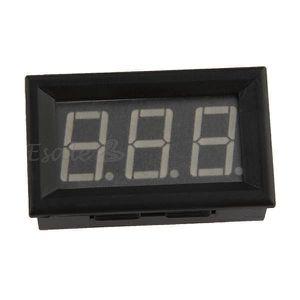 MULTIMÈTRE Mini Ampèremètre Testeur Numérique Ampère Coura…
