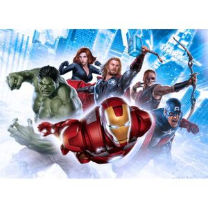 AFFICHE - POSTER Poster XXL Movies Avengers Marvel