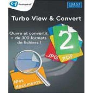 UTILITAIRE À TÉLÉCHARGER Turbo View & Convert 2 (Code STEAM en téléchargeme
