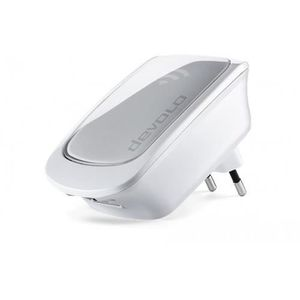 COURANT PORTEUR - CPL Devolo WiFi Repeater, 300 Mbit-s, IEEE 802.3,IEEE
