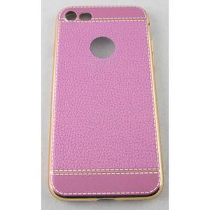 coque iphone 7 simili cuir