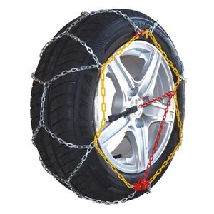CHAINE NEIGE Chaines à neige 235/55R17 245/50R17 255/45R18
