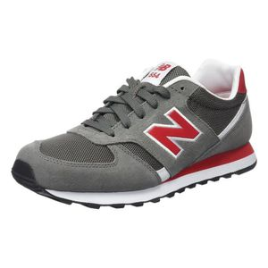 New Balance Vente Pas Achat Rouge Cher zzYqwrd