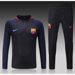 survetement FC Barcelona pas cher