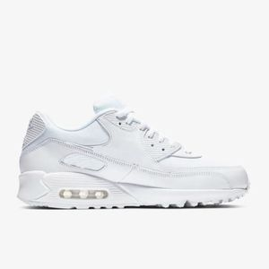 Nike Air Max 90 Femme, Baskets soldes Easy Sante