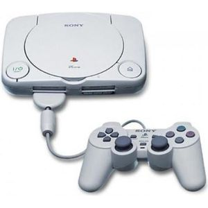 CONSOLE PS1 PLAYSTATION ONE
