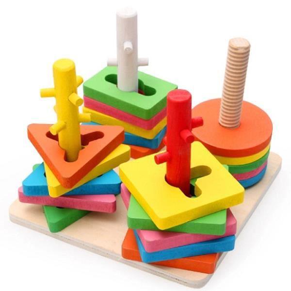 Jeux educatifs enfants 4 ans - Achat / Vente jeux et jouets pas chers