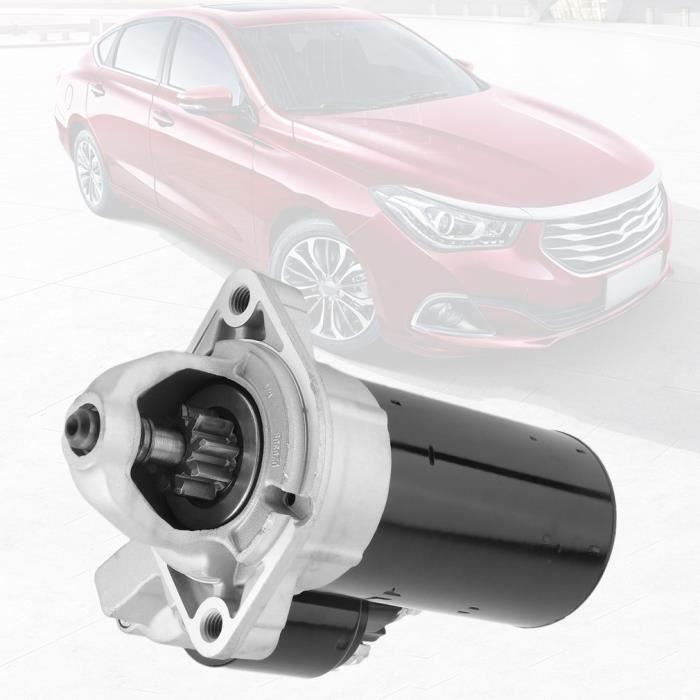 démarreur électrique de voiture Pour BMW 3-Er E30 318 Bj 88-91 E36 316-328  96-98 E46 316-330 98-00 Moteur de véhicule