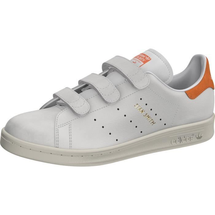 CHAUSSURES ADIDAS STAN SMITH W CF CQ2788