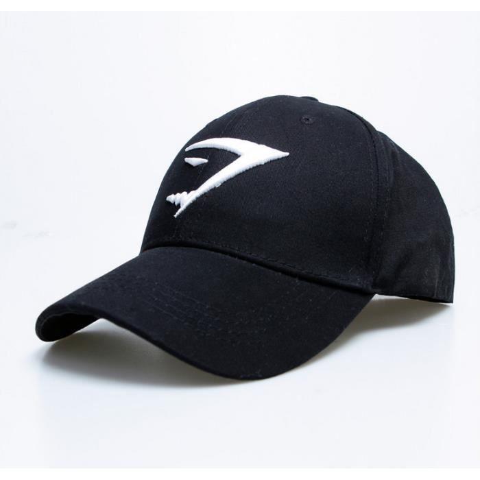 nouveau style f201c 6d161 Populaire Chapeau GYMSHARK chapeau Baseball Chapeau pour ...