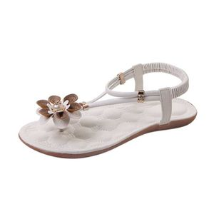 Femmes Mesdames Slip On Sliders Fluffy Faux Fourrure Flat Slipper Flip Flop Chaussures simples@hyu-132 Bdwfk7FVw