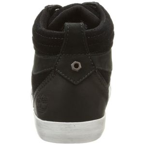Salut baskets 1XJE2V Lacets Timberland 38 Taille femmes top Bnw5w1SRx