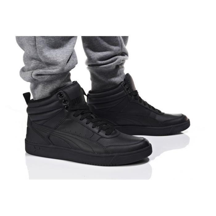 Chaussures Puma Rebound Street V2 L