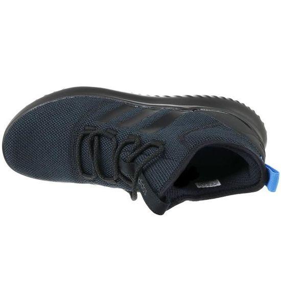 Adidas Cloudfoam Ultimate B Homme Baskets ball Da9655 Noir MSzVpUGq