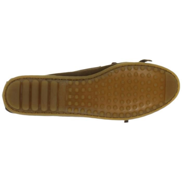 Kilty Suede Moccasin BO7BQ Taille-38 1-2