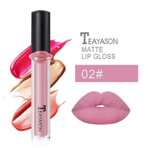 ROUGE A LÈVRES Femmes Beauté Long Lasting Lip Rouge à lèvres Lip
