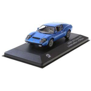 VOITURE - CAMION Auto miniature Ligier JS2 coupe 1972 Limited editi