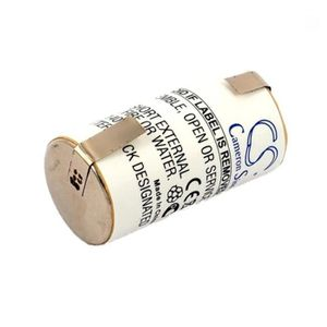 RASOIR ÉLECTRIQUE Batterie pour Rasoir électrique Philips Hp1310  ty