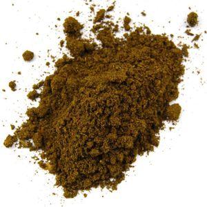 POUDRE DENSIFIANTE Elixir Réparateur du cuir Chevelu bio et naturel 1