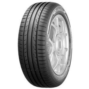 PNEUS AUTO PNEUS Eté Dunlop Sport BluResponse 205/55 R16 91 W