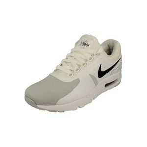 CHAUSSURES DE RUNNING Nike Air Max Zero Essential homme Running Trainers