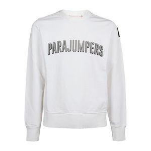 parajumpers SWEAT SHIRTS ROUGE