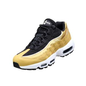 BASKET Basket femme Nike Wmns Air Max 95 Lx Aa1103 - 7...