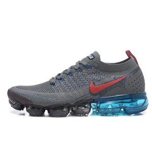 de7d9d0414679 BASKET Nike Air VaporMax Flyknit 2 Chaussure pour Homme