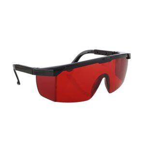 ÉPILATEUR ÉLECTRIQUE Lunettes de protection laser pour lunettes de prot