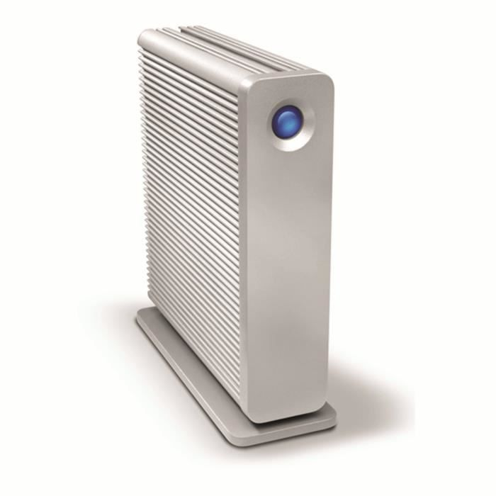 LaCie d2 Quadra USB 3.0 4To (9000258EK)