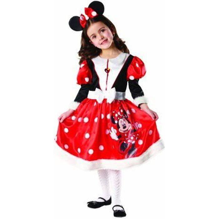 DÉGUISEMENT - PANOPLIE Déguisement Minnie? fille - 5 à 6 ans