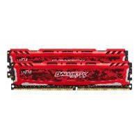 MÉMOIRE RAM BALLISTIX SPORT LT Mémoire PC KIT - DDR4 - 16GB (8