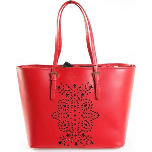 Sac Christian Lacroix Absolut Passeo 1 Bright Red
