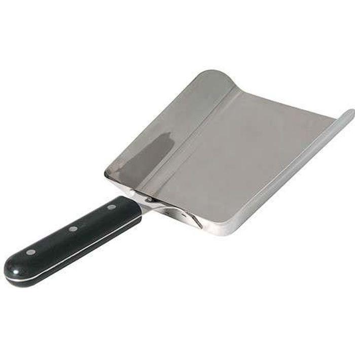 Quelle spatule pour plancha