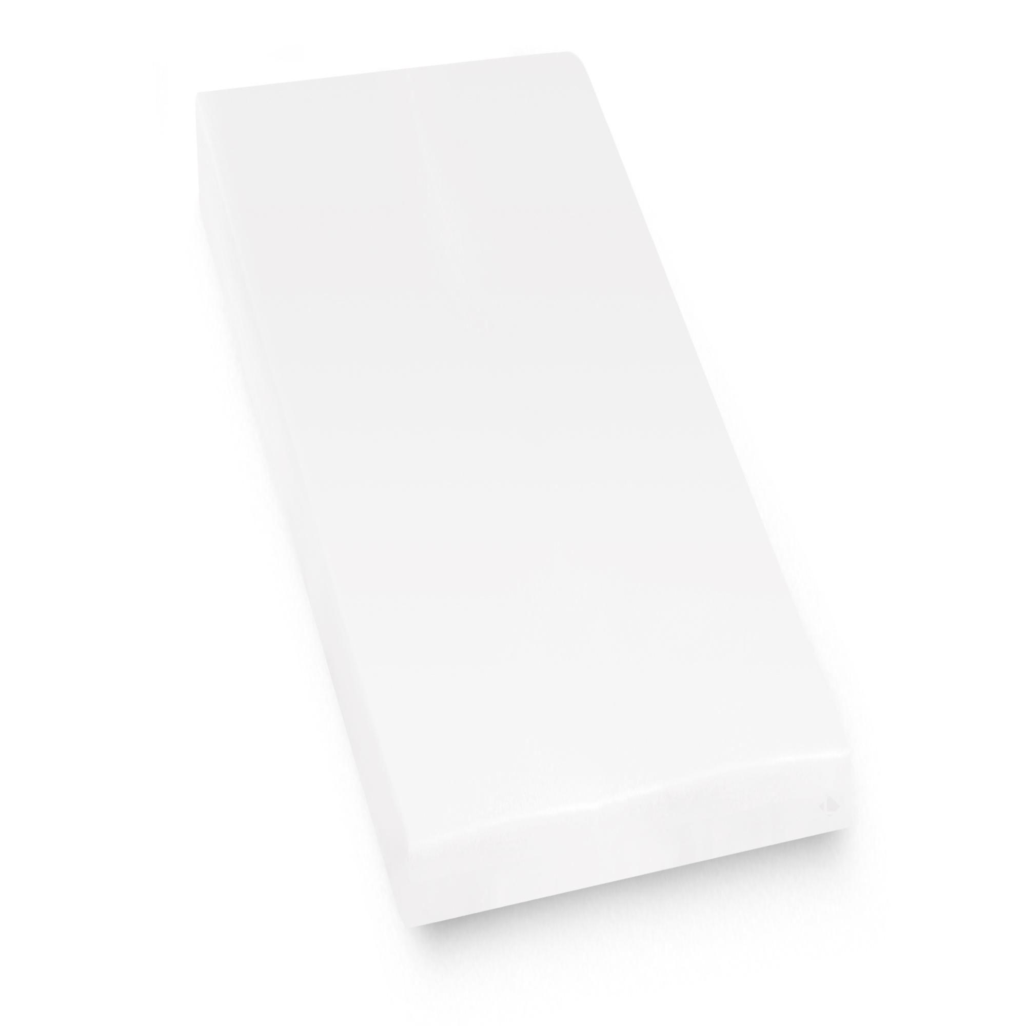 PROTÈGE MATELAS  Protège matelas imperméable 80x190 cm ARNAUD - ...