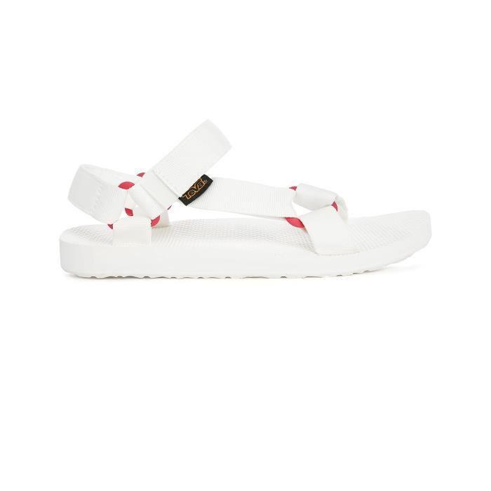 Napoulen®Enfants fermé Toe Sports sandales Casual Mesh Sneakers chaussures de plage BLANC-XPP2017374 GOyp6fAOHv
