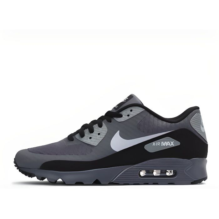 the latest d9b51 f9fec BASKET Basket Nike Air Max 90 Leather Essential - Ref. 81