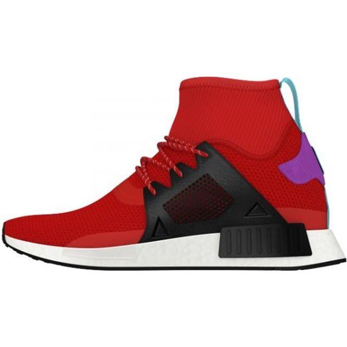 Basket Couleur Age Rouge Adulte Nmd Adidas xr1 Homme Genre Winter IYI1rw