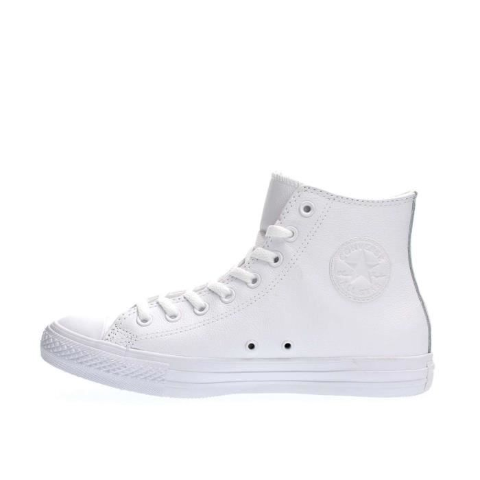 CONVERSE SNEAKERS Homme WHITE, 42