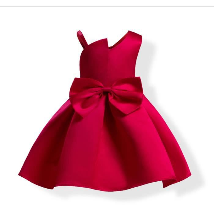 82e5885e997 Filles Princesse Robe Enfants Robes De Fête Pour Fille Robe De ...