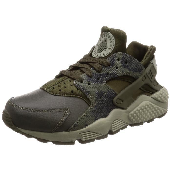 9b19a0fbd48c1 ... femme XI3QO Taille-36 1-2. BASKET Nike air huarache run se chaussure de  course pour