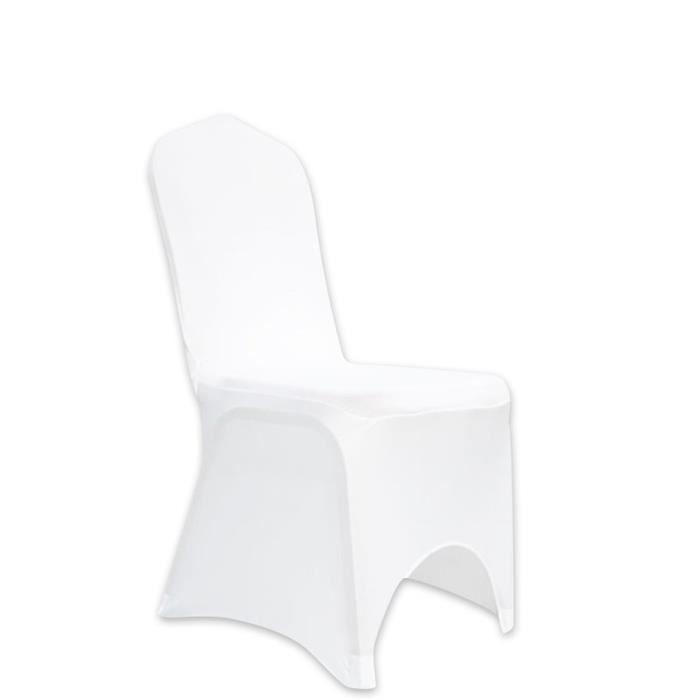 HOUSSE DE CHAISE Housse De Chaise Pour Banquet Hotel Restaurant DOU