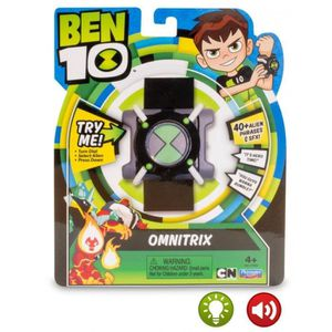 Omnitrix achat vente jeux et jouets pas chers - Montre ben ten ...